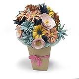 Sizzix 661988 Bigz L Die, Bundle of Flowers