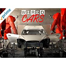 WIRED Cars