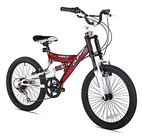 - Kent Super 20 Boys Bike, 20-Inch
