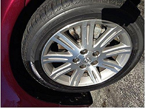 Rust-Oleum TRCAL Wipe New Tire Restore, 2 fl. oz. by Rust-Oleum (Image #1)