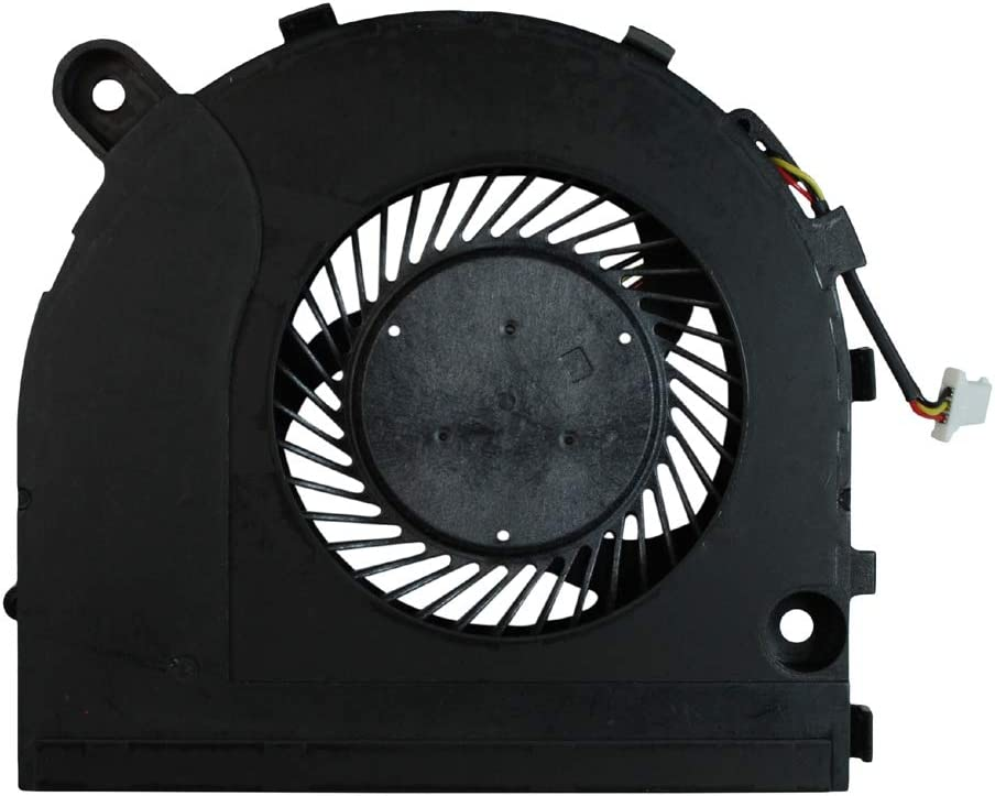 Acer Aspire VX5-591G-52MP Power4Laptops Replacement Laptop CPU Fan for Acer Aspire VX5-591G Acer Aspire VX5-591G-50EF Acer Aspire VX5-591G-53R7 Acer Aspire VX5-591G-50Z1