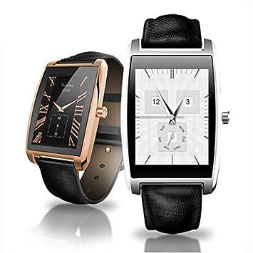 Generico Zeblaze Cosmo Bluetooth Smart Watch: Amazon.es: Electrónica
