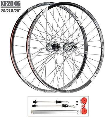 TianyiTrade Rueda MTB Bicicleta 26 Pulgadas 27.5