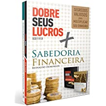 Dobre Seus Lucros + Sabedoria Financeira - Caixa