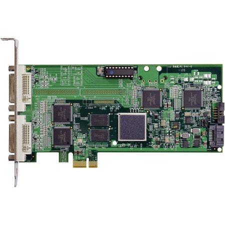 Hardware Compression Dvr Card - 5