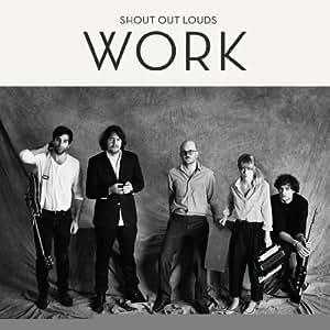 Work [Vinyl]