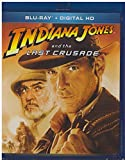 Indiana Jones & Last Crusade Bd [Blu-ray]