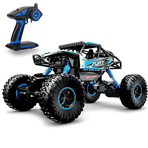 Geekper Electric Offroad Remote Control RTR RC Bug (Large Image)
