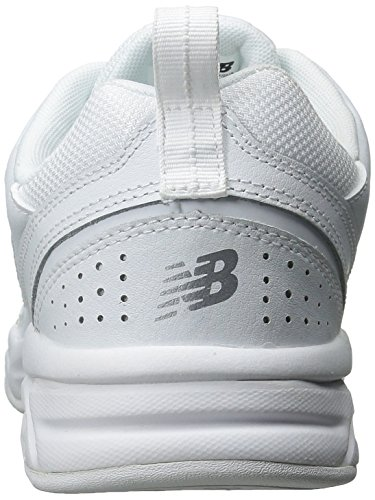 Silver Women's Shoe WX623V3 New Balance White Training 7qYRAFw