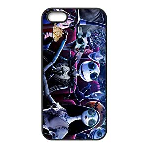 diy zhengCool-Benz the nightmare before christmas cartoon Phone case for iPhone 6 Plus Case 5.5 Inch /