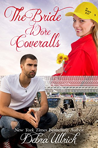 Clean Coverall - The Bride Wore Coveralls (Racing Book 1)