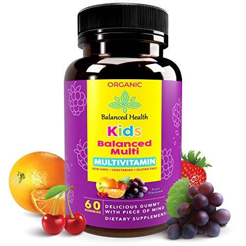 Balanced Health Kids Multivitamin