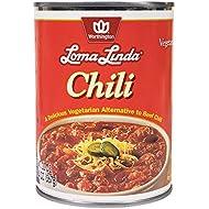 Loma Linda - Plant-Based - Chili (20 oz.) – Kosher