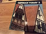 German Today 2, Moeller, Jack R., 0395471362