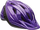 Bell-Rival-Child-Bike-Helmet-Purple-Halo