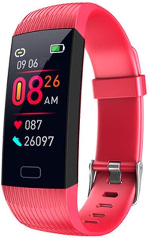 PXYUAN Fitness Tracker Smart Watch, Reloj Inteligente Deportivo ...