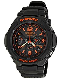 Casio GW3000B-1A Mens G-Shock Aviation Watch