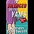 Silenced by the Yams (A Barbara Marr Murder Mystery, Book 3)