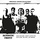 Original Album Collection: Discovering Agnostic Front