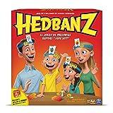 SpinMaster HedBanz Familia Nueva Versión Board Game