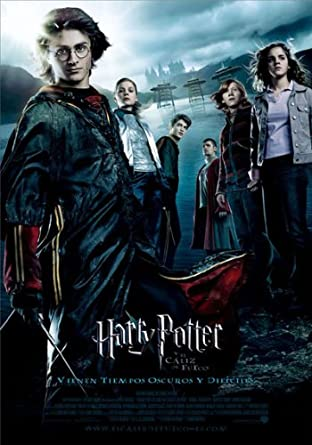 Harry Potter y el Cáliz de Fuego [DVD]: Amazon.es: Timothy Spall ...