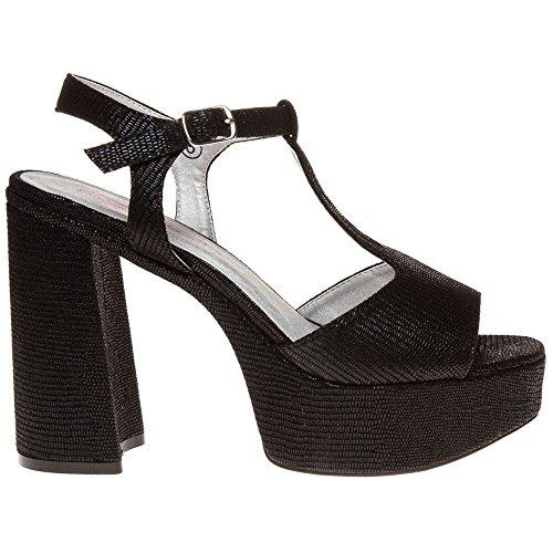 Dolcis Dolcis Valentina Femme Chaussures Chaussures Noir Femme Valentina dtqEwn7x