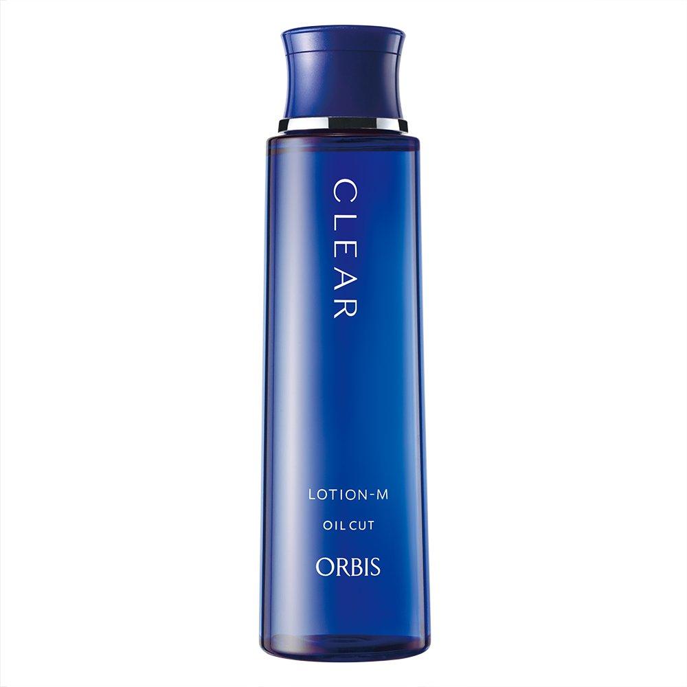 オルビス(ORBIS) 薬用クリアローション Mタイプ(しっとりタイプ) ボトル入り 180mL (化粧水) 9323 [医薬部外品]