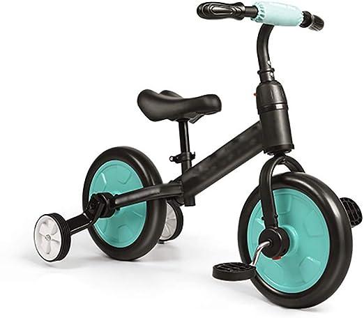 WHTBOX Bicicleta de Equilibrio Infantil,Bicicleta de Equilibrio ...