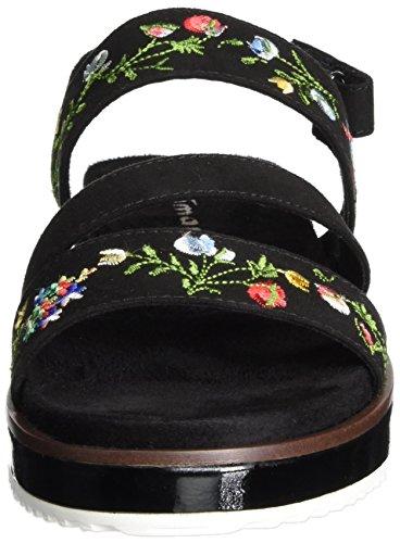 Tamaris Black Textil - 12815338001 Nero