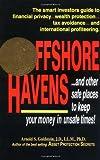 Offshore Havens, Arnold S. Goldstein, 1880539276