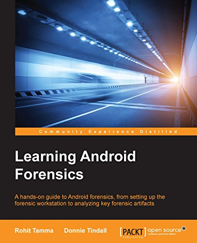 Download Learning Android Forensics Pdf