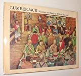 Lumberjack, William Kurelek, 088776052X