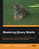Mastering jQuery Mobile Front Cover