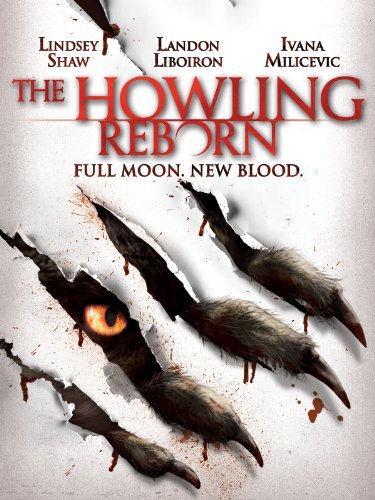 The Howling Reborn -