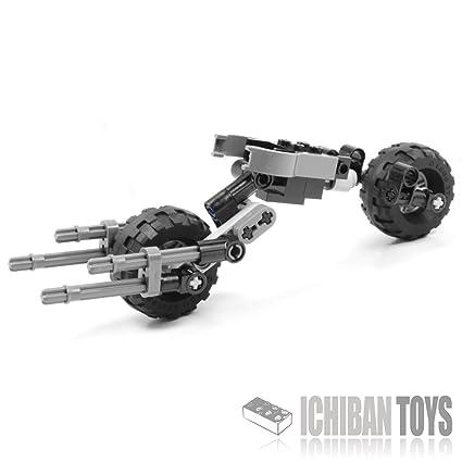Amazon Custom Lego Batman Bat Pod Parallel Import Goods