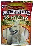 Premium Beefhide Fortified 20 Rolls, My Pet Supplies