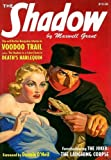Voodoo Trail / Death's Harlequin (The Shadow) by Maxwell Grant (2008-08-04)