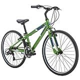 Boys' Insight 24' 14-Speed Performance Hybrid Bike
