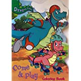 Amazon.com: Dragon Tales - Arts & Crafts: Toys & Games