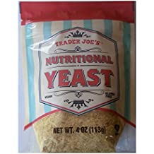 Trader Joes Nutritional Yeast