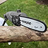 Sun Joe 8 inch 6.5 Amp Electric Pole Chain Saw with