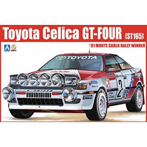 Toyota Celica Gt Four - 4