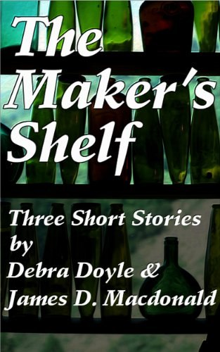 The Maker's Shelf -