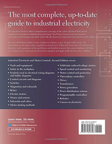 Motor Industrial Electrical Wiring Symbols Imagenesmi