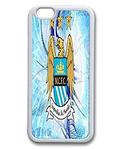 custom and diy for iphone 6 Manchester City football club for office by jamescurryshop by supermalls