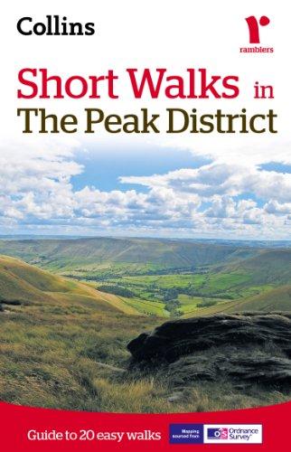 Short walks in the Peak District (Best Walks In Derbyshire Peak District)