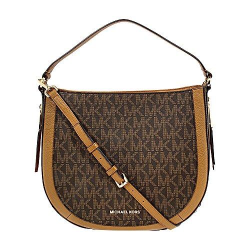 adies Small Leather Shoulder Bag 35T7GJQL2B ()