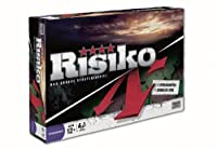Hasbro - Parker 45086100 - Risiko Deluxe