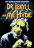 Dr. Jekyll and Mr. Hyde (1911 & 1920 Silent Versions)