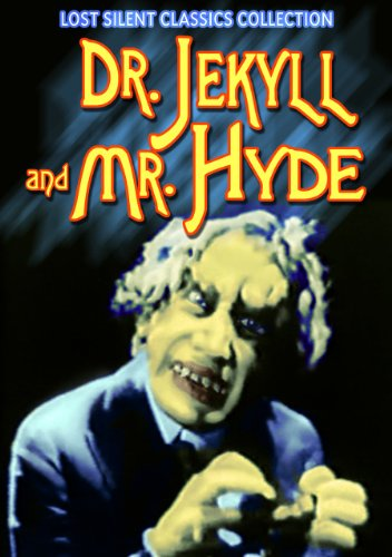 Dr. Jekyll and Mr. Hyde (1913 & 1920 Silent Versions) (Dr Jekyll And Mr Hyde Cliff Notes)